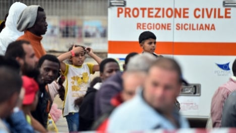 A million people could flee Libya: Frontex chief