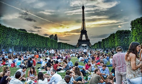 How to 'fine dine' in Paris on a student budget