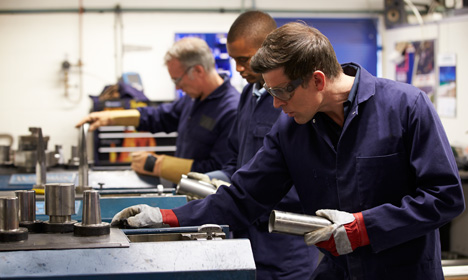 Danish job market grows for 22nd straight month