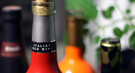 Italy is world's third top wine consumer