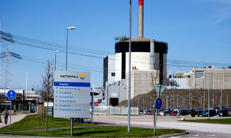 Sweden to speed up nuclear reactors closure