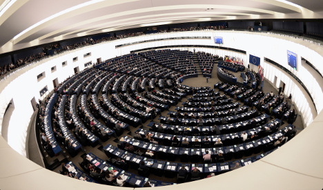 Strasbourg will remain EU capital, France vows