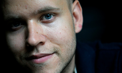 Spotify chief unveils Sweden innovation bash