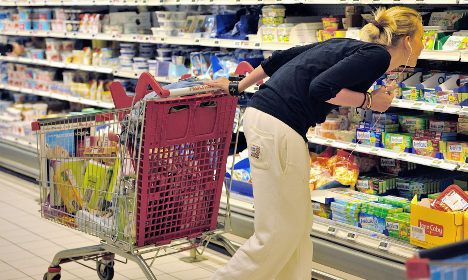 French consumer morale the highest in five years