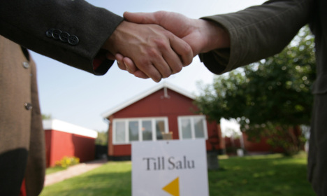 Five questions before buying a Sweden home