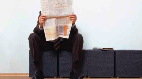 Foreign unemployment fall cuts jobless rate