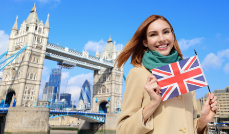 UK is top study abroad destination for Spaniards