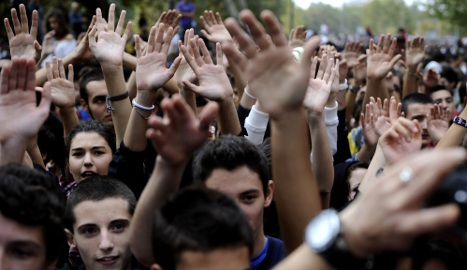 OECD slams Italy over unskilled youth