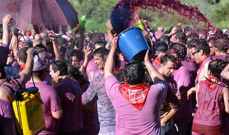 What's on in Spain: June 2015