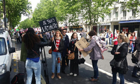 'Reforms will make it worse': French teachers