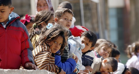 Conflicts displace 38 million people: NGO
