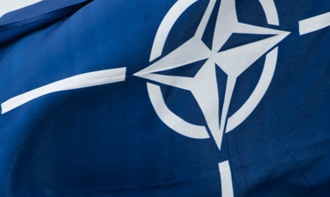 Nearly one-third of Swedes want to join Nato