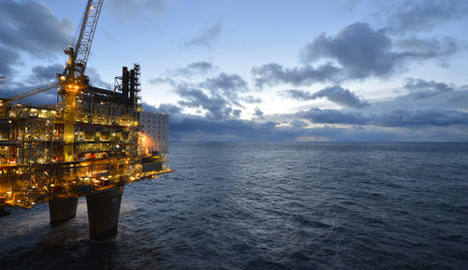 Norway to tap more oil fund as growth slows