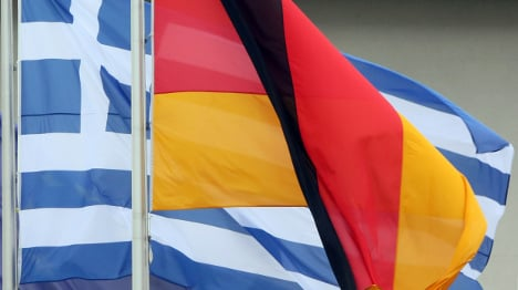 Schäuble fears Greece deal may fall through