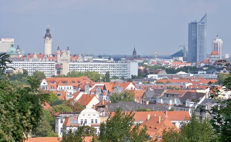 10 facts to celebrate Leipzig's 1,000th birthday