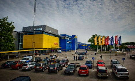 Ikea among dream firms for European students