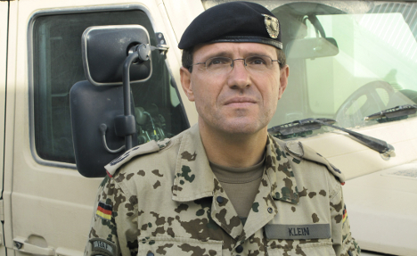 No charges for colonel over strike on civilians