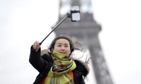 Tourists in France offered cheap WiFi deal