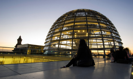 'A 17-year-old nerd could hack the Bundestag'