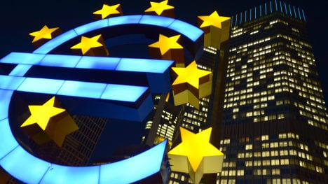 EU court throws out German QE challenge