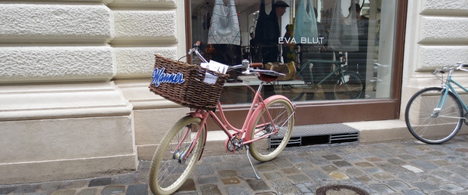 Vienna rides into top 20 cycling cities