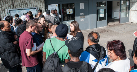Industry bosses want to give refugees jobs