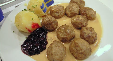 Ikea slammed for Norway vegetable charge