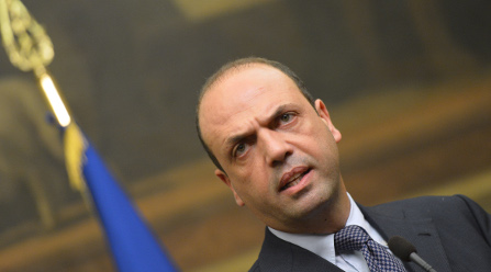 'No talks with smugglers over abducted Italians'