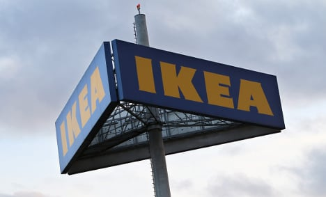 Mother slams IKEA for rejecting autistic son