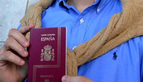 Spain is home to quarter of new European citizens