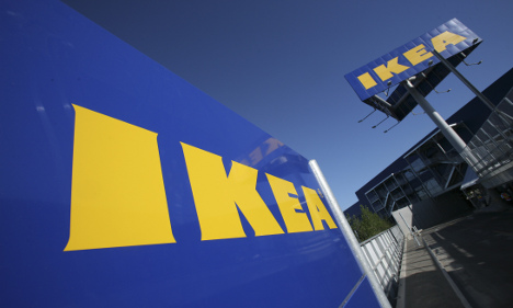 Ikea safety worries after two children killed