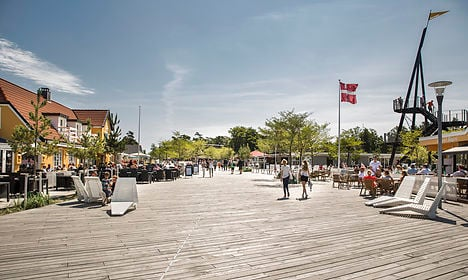 Denmark 'simply not good enough' for tourists