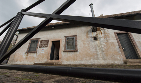 Nazi victims' remains found at French institute