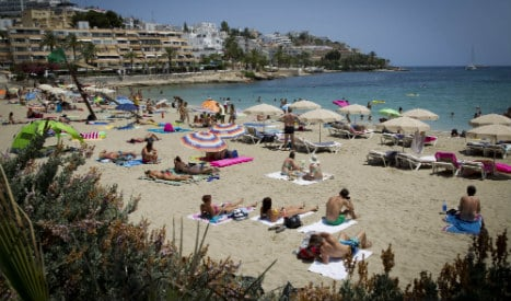 Seven silly TripAdvisor comments about Spain