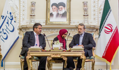 Minister: Iran must rethink stance on Israel