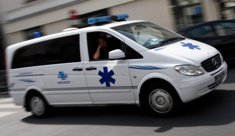 French teen shoots dead own twin by accident