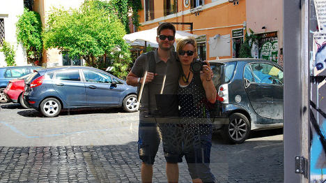 Where and how to take a great selfie in Italy