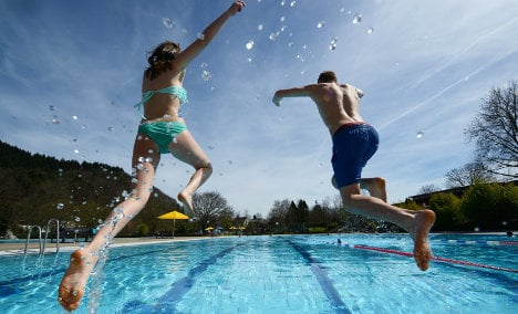 Keep cool and stay safe in the July heatwave