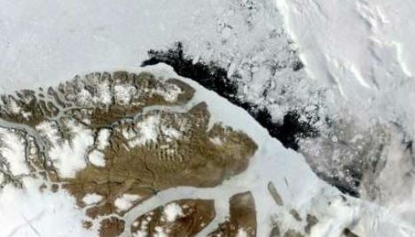 Norway agrees to ban fishing at North Pole