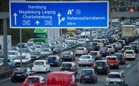 Traffic deaths rise in first half of 2015