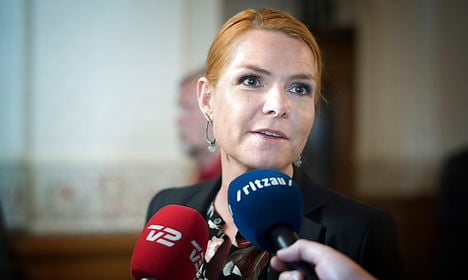 Denmark considers citizenship rule changes