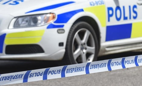 Three stabbings within hours in Malmö