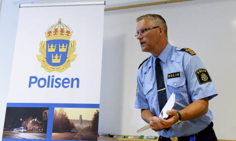 Police: Ikea suspects are both asylum seekers