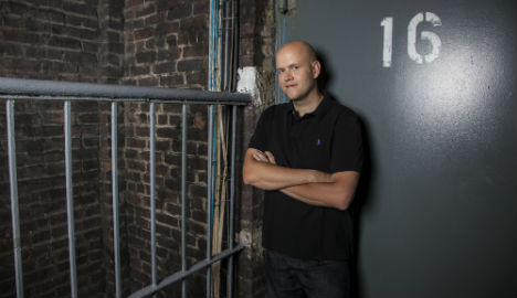 Norway watchdog slams Spotify privacy rules