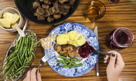 Five things you never get used to in Sweden