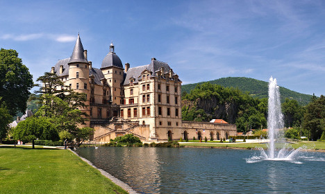 Ten French gems you never thought of visiting