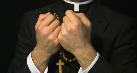 Spanish court rules archdiocese is liable in altar boy sexual abuse case