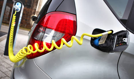 Can e-cars thrive in wake of emissions scandal?