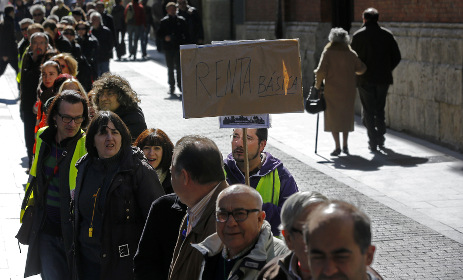 Spain's much-vaunted economic recovery masks lingering jobs crisis