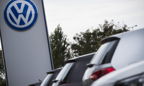 VW Scandal: France to launch 'in-depth' probe